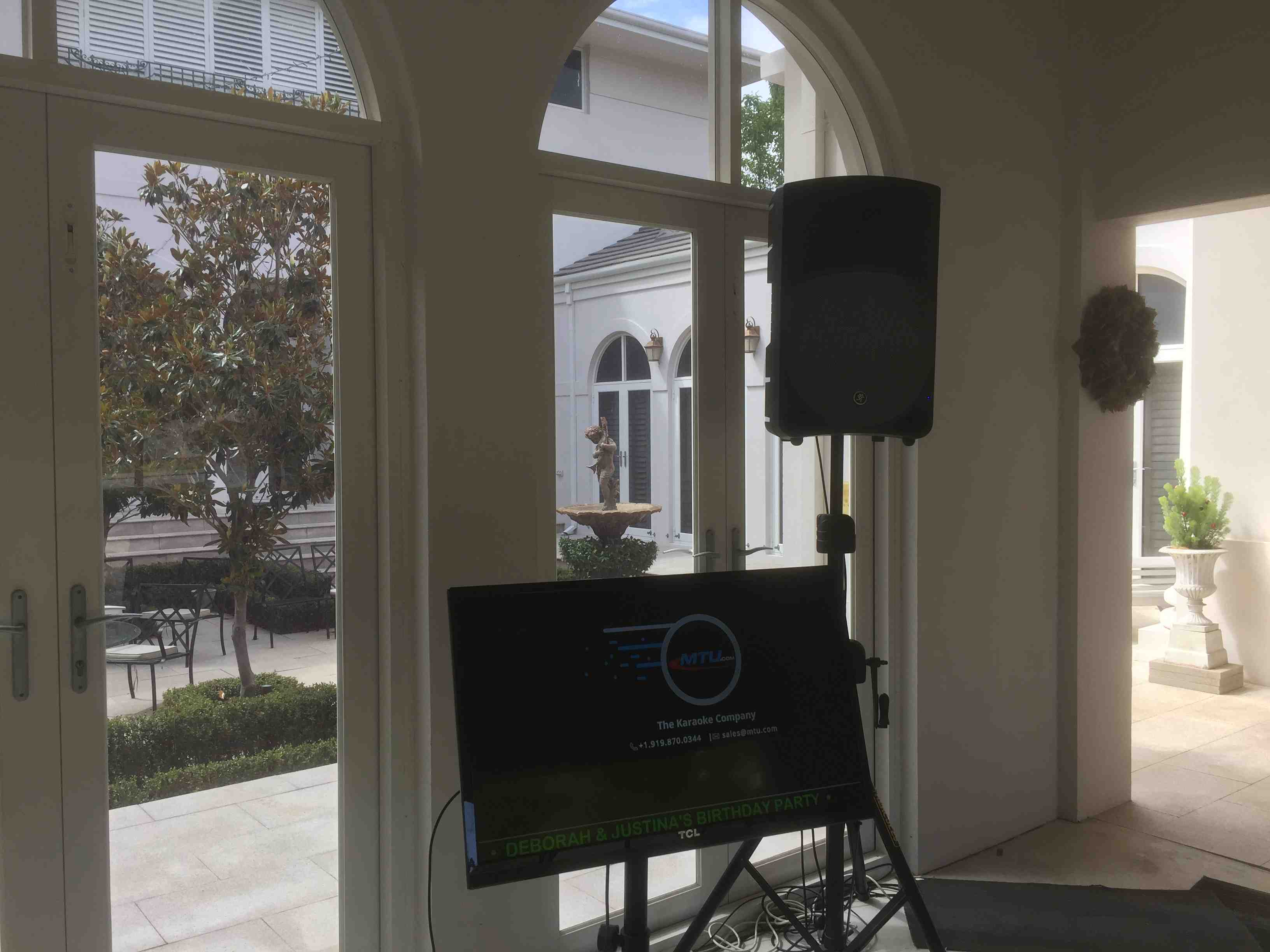 Karaoke Hire Perth Dj Hire And Party Hire More